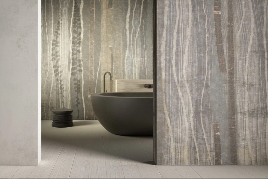 """Exemple salle de bain """"Renaissance"""""""