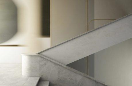 Escalier Spectrum